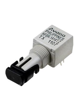 HFBR-1414TZ, волоконно-оптический передатчик