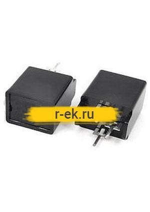 MZ73-14, 14 ОМ, 220 В, PTC термистор (позистор)