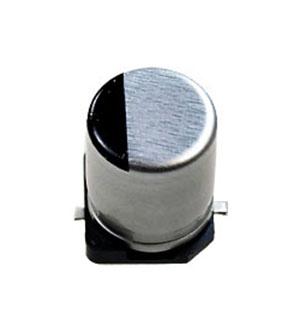 CA050M0220REG-1010, ЧИП электролит.конденсатор  220мкф 50В  10x10.5