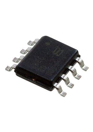 CDNBS08-T05C, TVS диодная сборка 5В SO-8