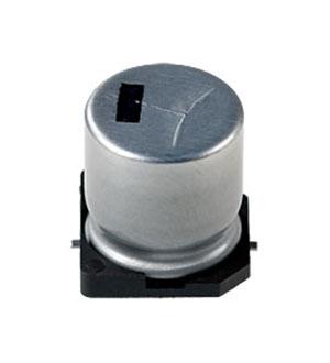 EEVFK1H391Q, ЧИП электролит.конд.  390мкф 50В 105гр, 12.5x13.5,2(H13