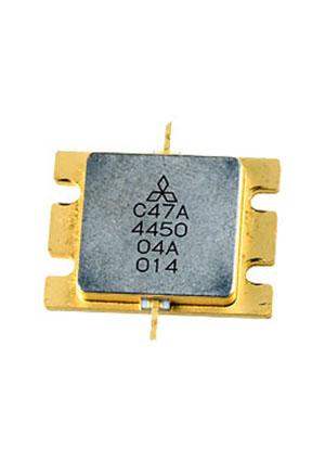 MGFC47A4450-01, GaAs FET 4.4-5.0GHz 50W GF-53