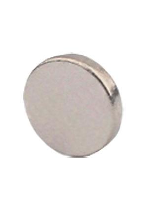 Магнит диск 5х1мм неодимовый