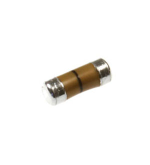 MMB02070C2001FB200, ЧИП резистор 2K MELF0207 0.4Вт 1% 50ppm