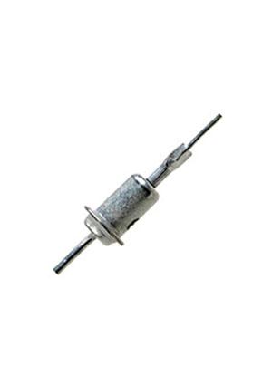 2С600А, металл