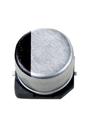 EEEFK1C221P, ЧИП электролит.конд.  220мкф 16В 105гр, 8x6.2(E