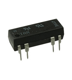 TRR-1A-05-D-00-R, oHs),реле 5V/1A,100V(DIP)