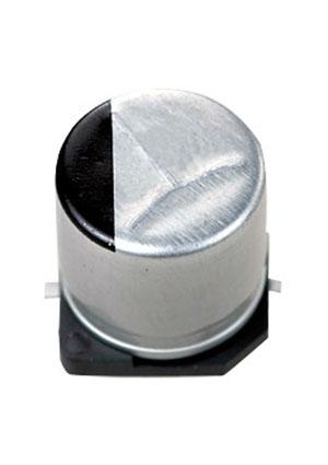 EEEFK1H221P, ЧИП электролит.конд.  220мкф 50В 105гр, 10x10.2(G