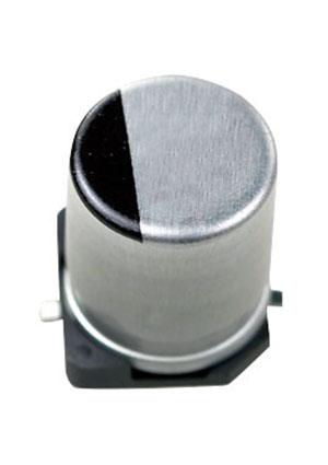 EEEFK1V221P, ЧИП электролит.конд.  220мкф 35В 105гр, 8x10.2(F