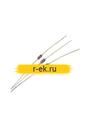 КД521Г, Диод импульсный [KD-3 / DO-35]