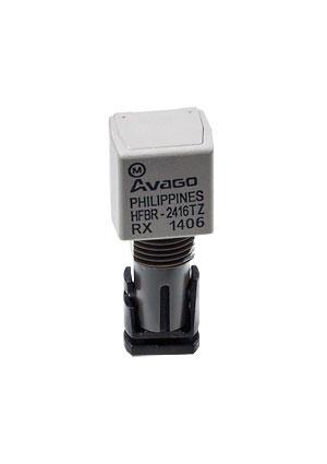 HFBR-2416TZ, волоконно-оптический приемник