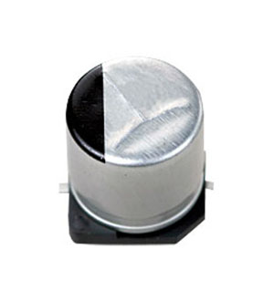EEEFC1H221P, ЧИП электролит.конд.  220мкф 50В 105гр, 10x10.2(G