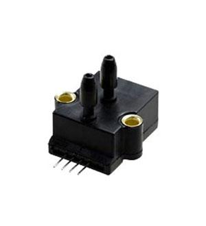 XCA401DN, датчик давления диф 6,9кПа вых.0.25-4.25В