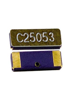 KX-327XS, 32.768 kHz 20 ppm  (код )
