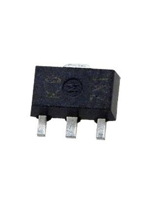 RD00HVS1-101, Si 175MHz 0.5W 12.5V SLP