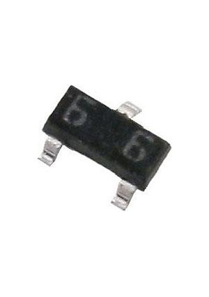КД409А9, Кремниевый быстродействующий диод [КТ-46А / SOT-23]