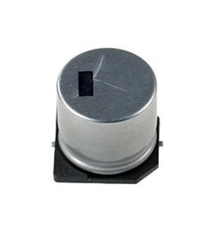 EEVFK2A331M, ЧИП электролит.конд.  330мкф 100В 105гр, 18x16.5(K16