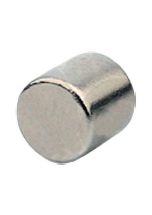 Магнит диск 5х5мм неодимовый