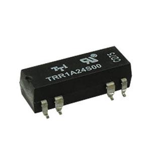 TRR-1A-24-S-00, реле24V/0,5А,100V,SMD